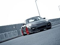 HRE P40SC Porsche 997 Turbo