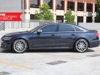 HRE Wheels Audi S6