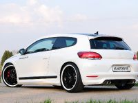 HS Motorsport VW Scirocco Remis