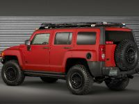 Hummer Four Wheeler Magazine Project Trailhugger