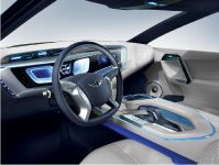 Hyundai Blue2 fuel-cell concept