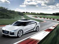Hyundai Blue2 fuel-cell concept