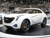 Hyundai Curb Concept Geneva 2011