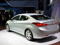 Hyundai Elantra Los Angeles 2010