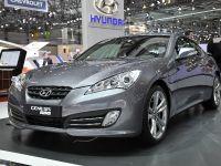 Hyundai Equus Geneva 2011
