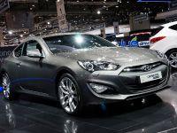 Hyundai Genesis Geneva 2012