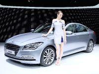 Hyundai Genesis Geneva 2014