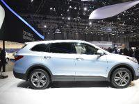 Hyundai Grand SantaFe Geneva 2013