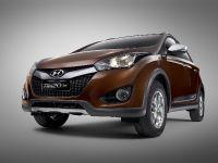 Hyundai HB20X Crossover