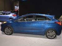 Hyundai Hyundai Elantra GT Chicago 2015