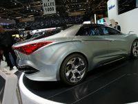 Hyundai i-flow Geneva 2010