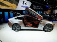 Hyundai i-oniq concept Geneva 2012