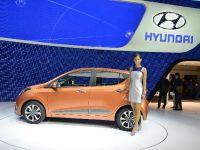 Hyundai i10 Frankfurt 2013