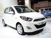 Hyundai i10 Paris 2010