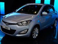 Hyundai i20 Geneva 2012