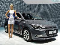 Hyundai i20 Paris 2014