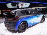 Hyundai i20 WRC Geneva 2013