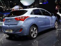 Hyundai i30 Frankfurt 2011