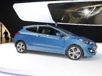 Hyundai i30 Paris 2012