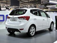 Hyundai ix35 Geneva 2011