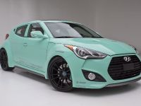 JP Edition Hyundai Veloster Concept