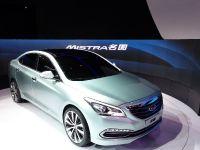 Hyundai Ming Tu Shanghai 2013