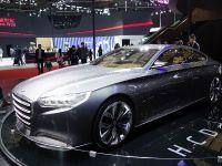 Hyundai Rohens Concept Shanghai 2013