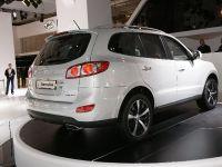 Hyundai Santa Fe Frankfurt 2011