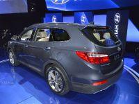 Hyundai Santa Fe Los Angeles 2012