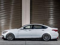 Hyundai SEMA Concepts