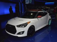 Hyundai Veloster C3 Roll Top Los Angeles 2012