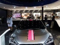 Hyundai Veloster Frankfurt 2011