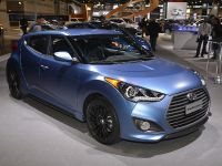 Hyundai Veloster Rally Edition Chicago 2015