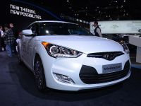 Hyundai Veloster RE-FLEX Chicago 2014