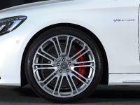 IMSA Mercedes S63 4Matik Coupe