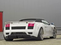 Lamborghini IMSA Spyder GTV
