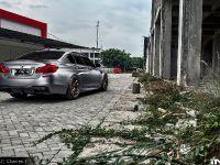 IND BMW E92 M3 / F10 M5