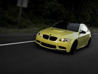 IND Dakar Yellow BMW M3