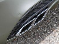 Inden Design 2014 Mercedes-Benz C180 AMG Line