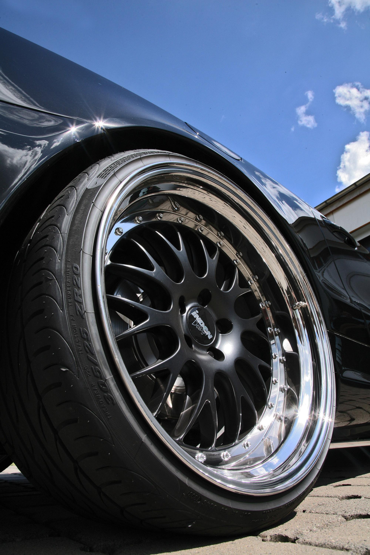 INDEN-Design Mercedes-Benz SL 500 - фотография №5