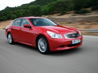 Infiniti G37 Saloon