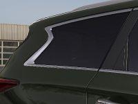 Infiniti JX Concept