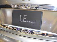 Infiniti LE Concept Paris 2012