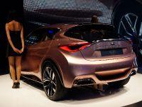 Infiniti Q30 Concept Frankfurt 2013