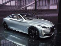 Infiniti Q60 concept Detroit 2015