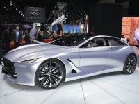 Infiniti Q80 Inspiration Concept Los Angeles 2014