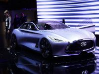 Infiniti Q80 Inspiration Paris 2014