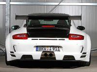 Ingo Noak Tuning Porsche 911 997