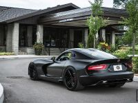 Inspired Autosport 2014 Dodge SRT Viper GTS