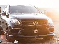 Inspired Autosport Mercedes-Benz ML63 By SR Auto